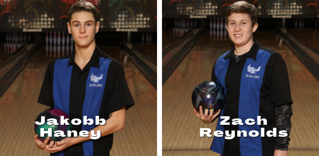 GEHS Bowlers Record Significant Accomplishments