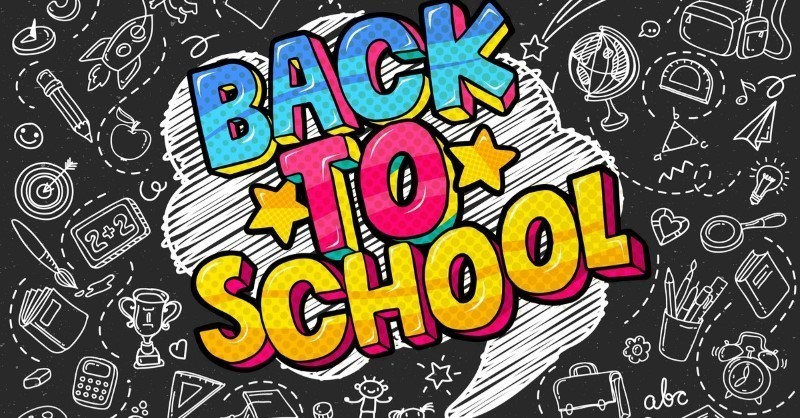 Back-to-School Central!