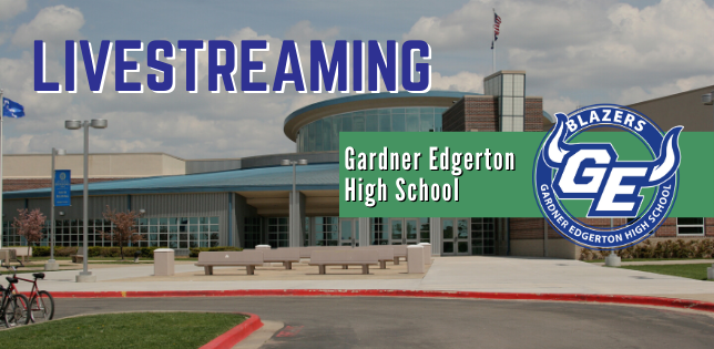Livestreaming of GEHS Events