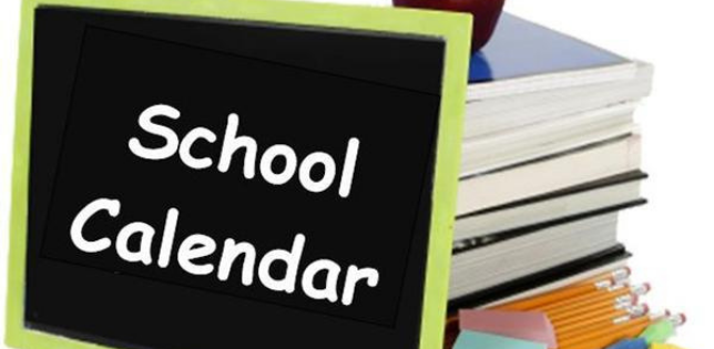 2021-22 School Calendar Now Available