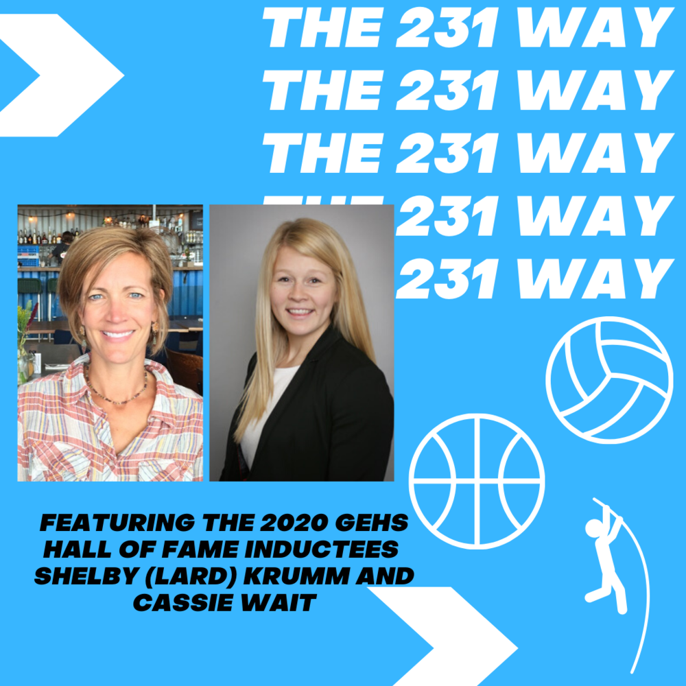 The 231 Way Featuring 2020 Athletic Hall of Fame Inductees