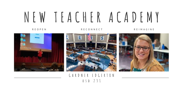 New Teacher Academy (2020)