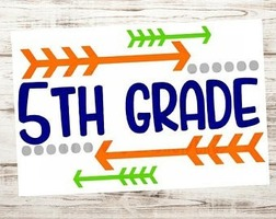 Welcome Incoming 5th Graders!