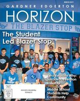 2019 Winter Horizon Magazine