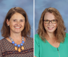 Gardner Edgerton Elementary and Secondary Teachers of the Year Announced