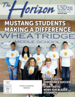 2020 Winter Horizon Magazine