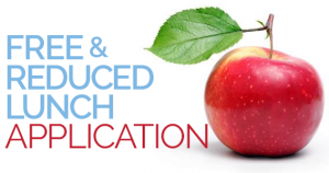 2019-2020 Free & Reduced Meals Application