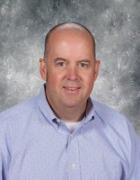 Garrett Recognized as Middle School Principal of the Year