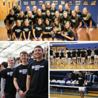 High School Teams Promote Mental Health Awareness