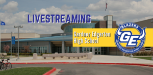 Football Livestream - GEHS vs OS