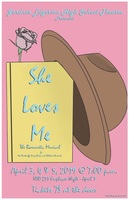 GEHS Theater Presents: She Loves Me