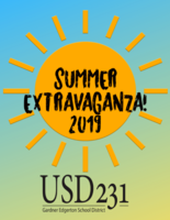 2019 Summer Extravaganza Enrollment Open!