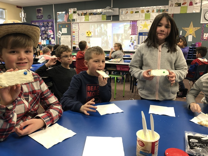 2nd Grade Kansas Day Activities
